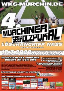 Seeholzpokal Murchin 2020